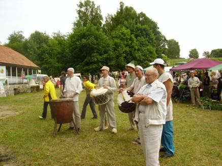 Lietuvas bundzinieki